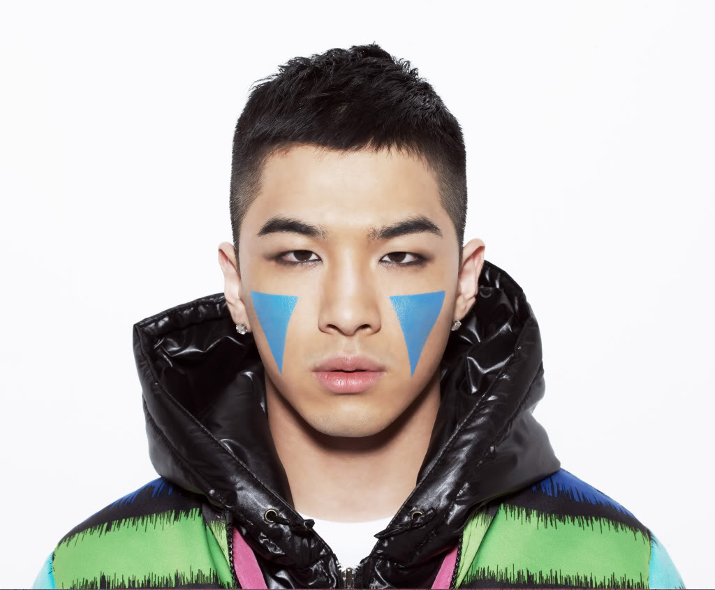 Big Bang S Vocal Analysis Taeyang Newly Updated K Pop